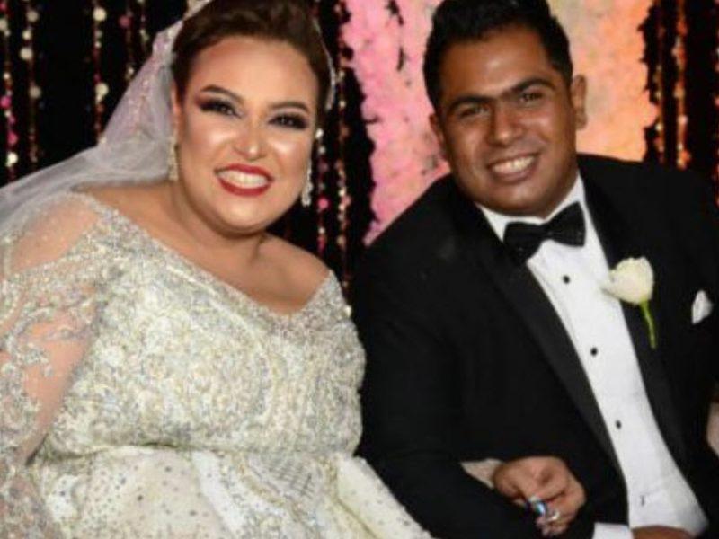 صور حفل زفاف ويزو بحضور نجوم مسرح مصر ونجوم الفن