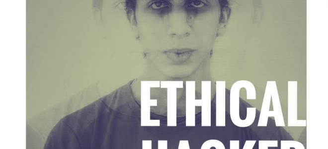 """شاب مصرى من """"الهاكرز الأخلاقي"""" يتصدر غلاف فوربس"""
