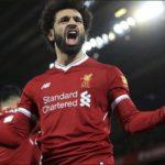 """""""محمد صلاح"""" أفضل لاعب فى أفريقيا"""