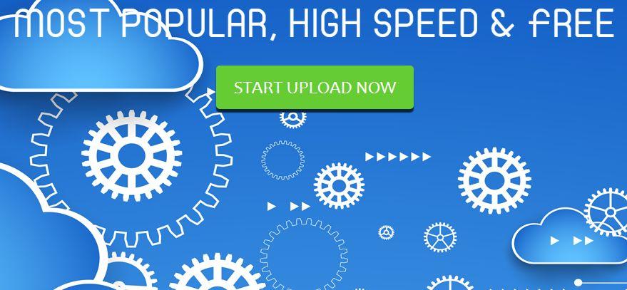شرح موقع xeupload لرفع الملفات والربح من الأنترنت
