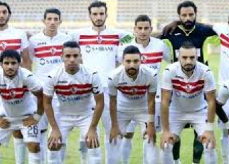 الزمالك يعود للانتصارات من جديد بالفوز على طنطا بالدوري المصري