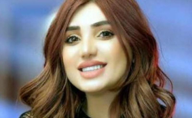 القبض على قاتل تارة فارس ملكة جمال العراق