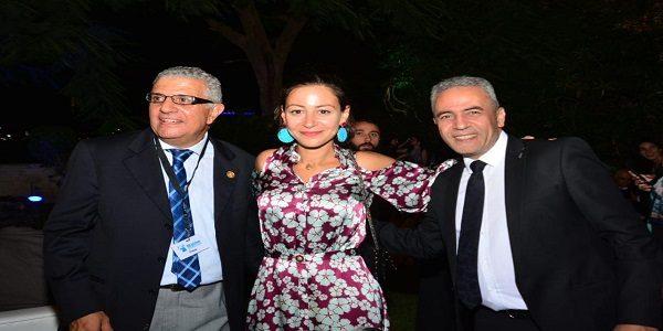 بالصور.. فعاليات مؤتمر مهرجان مالمو للسينما العربية بالزمالك
