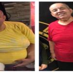 """شاهد…محمد التاجى يفقد 15 كيلو من وزنه بسبب """"الأب الروحى"""""""
