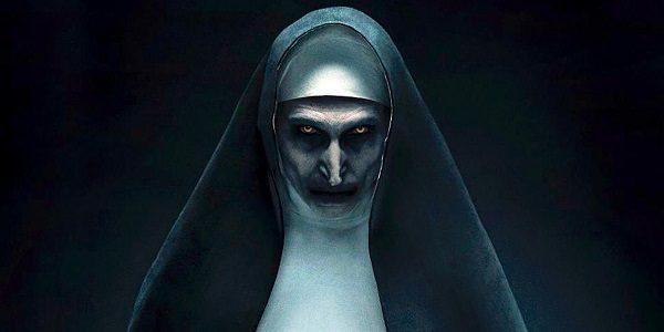 فى أسبوعه الأول… the Nun يتخطى 141 مليون دولار فى شباك التذاكر العالمى