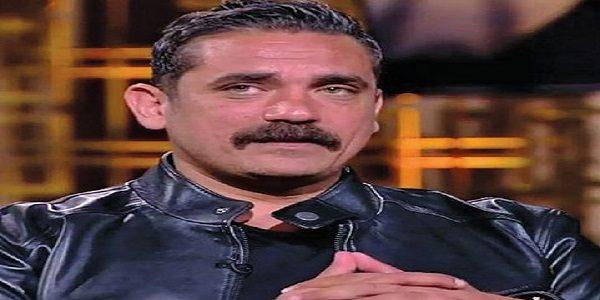 """اليوم ..""""باشا مصر"""" يحتفل بعيد ميلاده 41 مع نجوم الفن وأسرته"""