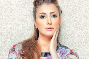 """درة  لغادة عبد الرازق """"عمليات التجميل تخضع لها السيدات في عمر متقدم"""""""