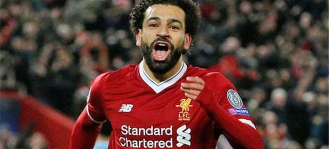 اسهم صلاح تنخفض عند جماهير ليفربول والبعض يطالب برحيله