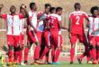منتخب مدغشقر يتغلب علي غينيا و يتأهل إلي أمم أفريقيا لأول مرة في تاريخه