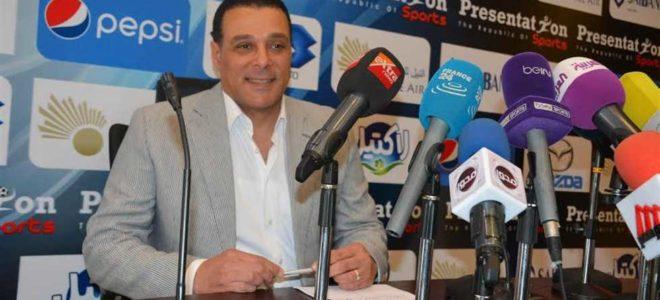 عصام عبد الفتاح : معاملة لاعبي شمال أفريقيا كلاعبين مصريين خلال أسابيع