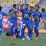 سموحة يتأهل  لدور الـ 16 من كأس مصر بفوز صعب على الألمونيوم