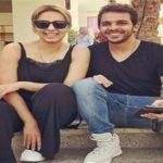 تعرف على سبب تأجيل حفل زفاف محمد رشاد ومى حلمى قبل إنطلاقه بساعتين