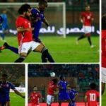 استاد ال نهيان يستقبل 30 الف مشجع مصري و امارتي