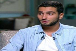 بعد نجاح النفسية…المطرب حمزة يتهم أيمن بهجت قمر بسرقة كلمات أغنيته