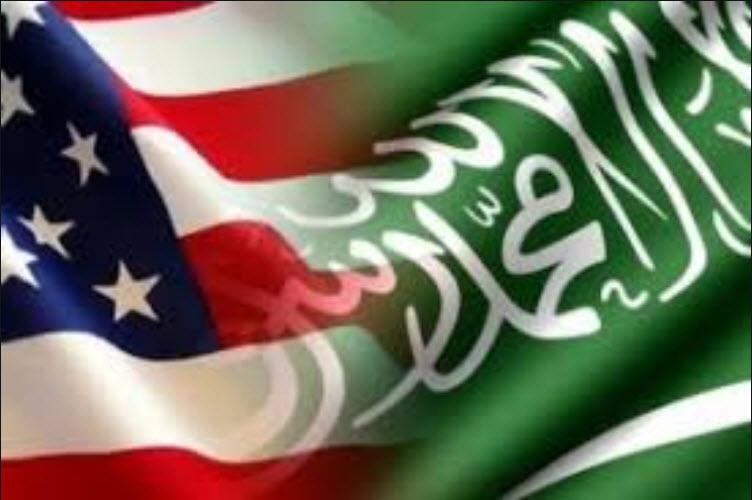 ماذا دار في المكالة بين الزعيمين الامريكي والسعودي