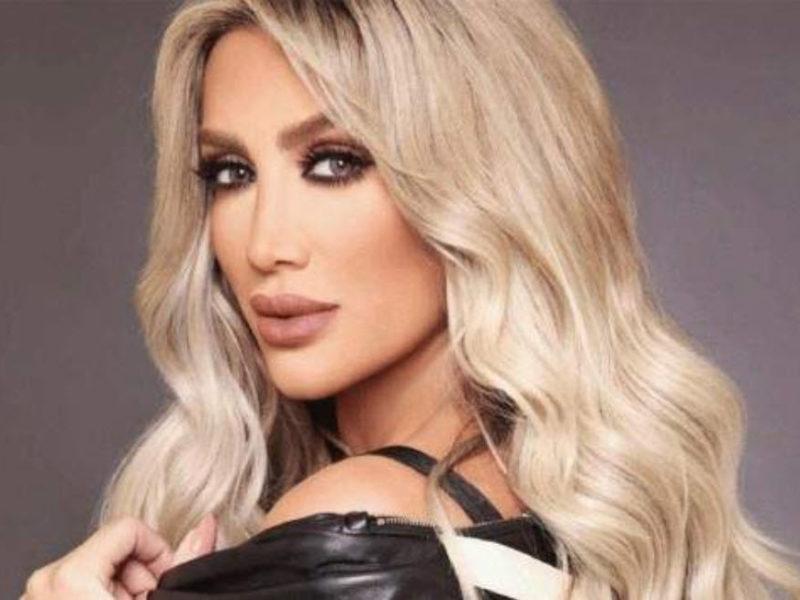 """سعر حذاء مايا دياب في فيديو كليب """"نور العين"""" يثير رواد مواقع التواصل الاجتماعي"""