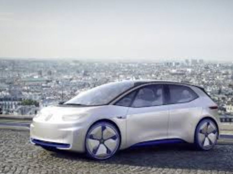طراز فولكس فاجن I.D الجديد للسيارات الكهربائية عام 2020