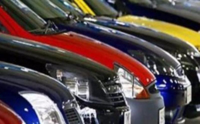 زيادة مبيعات السيارات في مصر