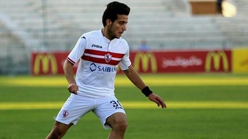 مصطفى فتحي يطلب الرحيل