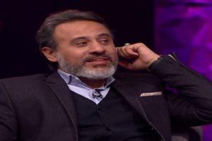 """إيهاب فهمى يقدم دور بليغ حمدى فى مسرحية """"سيرة الحب"""" بديلأ للفنان محمد الحلو"""