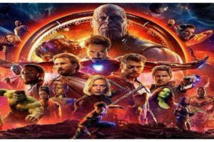 مخرجا الجزء الرابع من فيلم avengers ينتهون من تصويره تمهيدأ لطرحه 3 مايو بدور العرض