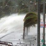 إعصار بسرعة  250 كيلومتر في الساعة يدمر قاعدة تيندال الأمريكية بولاية فلوريدا