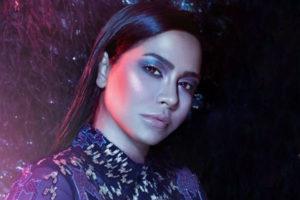 """بعد تأجيله…شيرين عبد الوهاب تطرح ألبوم """"نساى"""" الأربعاء المقبل"""