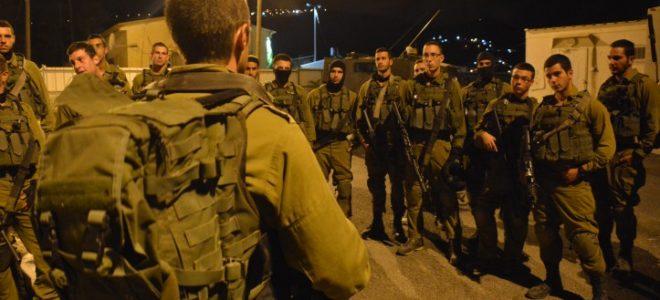 مقتل إسرائيليين وجرح ثالث