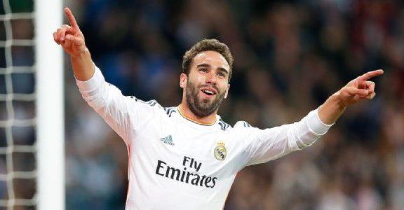 كرفاخال : نيمار كان يريد البقاء في مدريد