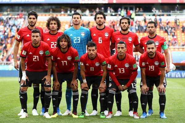 المنتخب المصري يقترب من مواجهة البرازيل نوفمبر المقبل