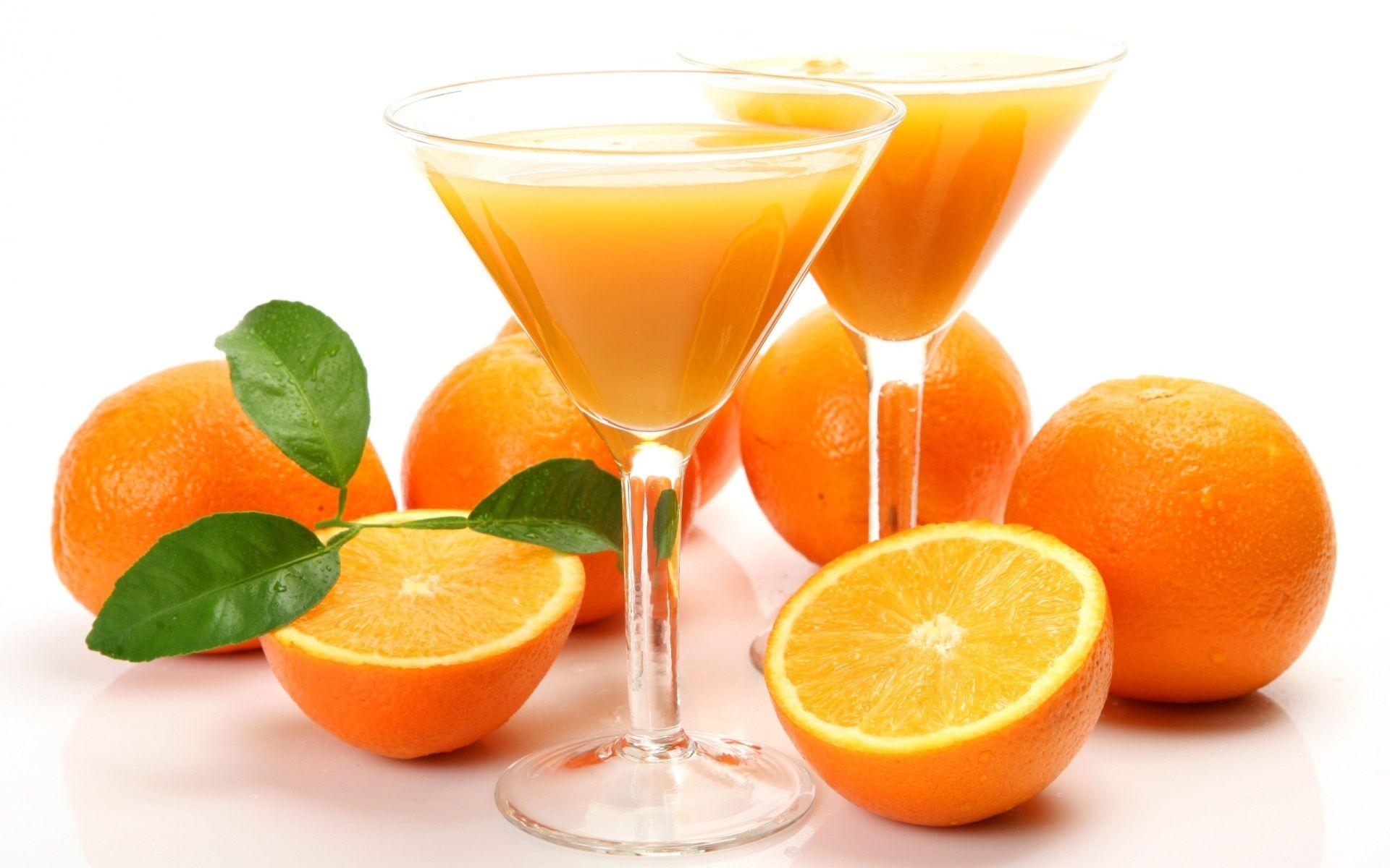 فوائد البرتقال في فصل الشتاء