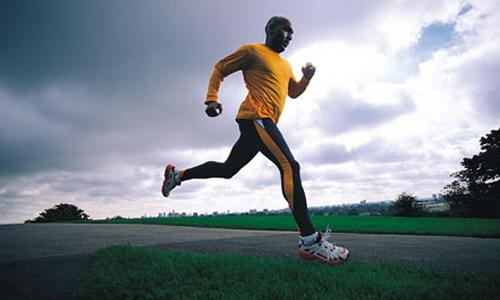 فوائد ممارسة الجري في فصل الشتاء