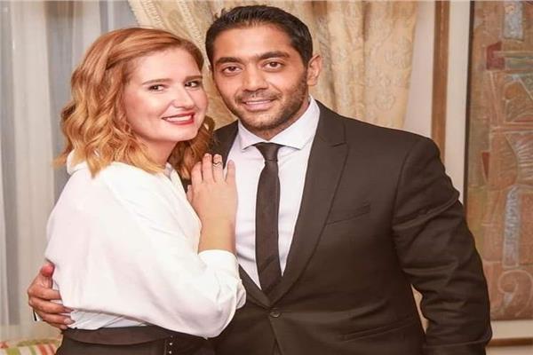 حفل زفاف هنا شيحة وأحمد فلوكس آواخر نوفمبر
