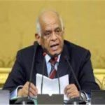 عبد العال : معاشات الشرطه متدنيه و تحتاج لإعاده نظر