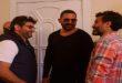 """أمير كرارة يحتفل بإنطلاق تصوير """"كازبلانكا"""" بحضور نجوم العمل"""