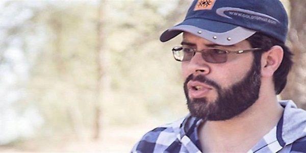 وفاة المخرج السورى مازن السعدي