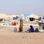 روسيا : تُعلن عودة أكثر من ألف لاجىء سوري إلى بلادهم خلال 24 ساعه