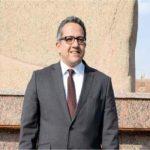 وزير الآثار يكشف عن قطعه أثريه سُرقت من المتحف المصري