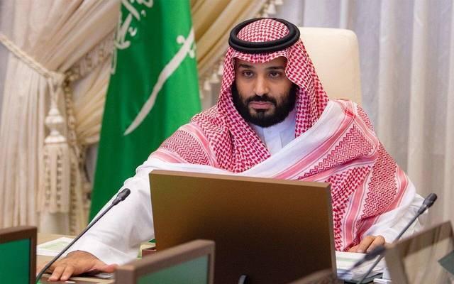 ولي العهد السعودي و رئيس وزراء إيطاليا يجتمعان على هامش قمه العشرين
