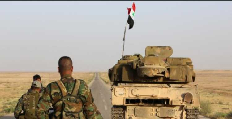 وزاره الدفاع الأمريكيه:اتخذنا عدة إجراءات لوجستية لدعم الانسحاب من سوريا