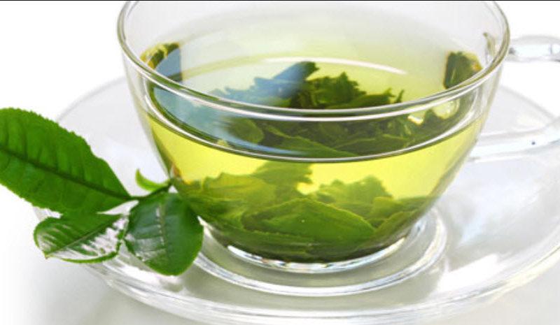 فوائد الشاي الأخضر الطبية