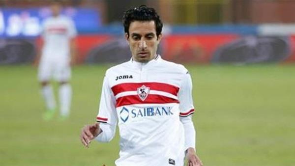الحاوي أيمن حفني يقود الزمالك للفوز على فريق النجوم في مباراة الدوري المصري