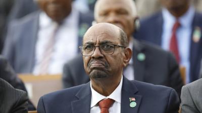 البشير: الحكم لم يكن يوما غايتي..والسودان سيخرج من الأزمة