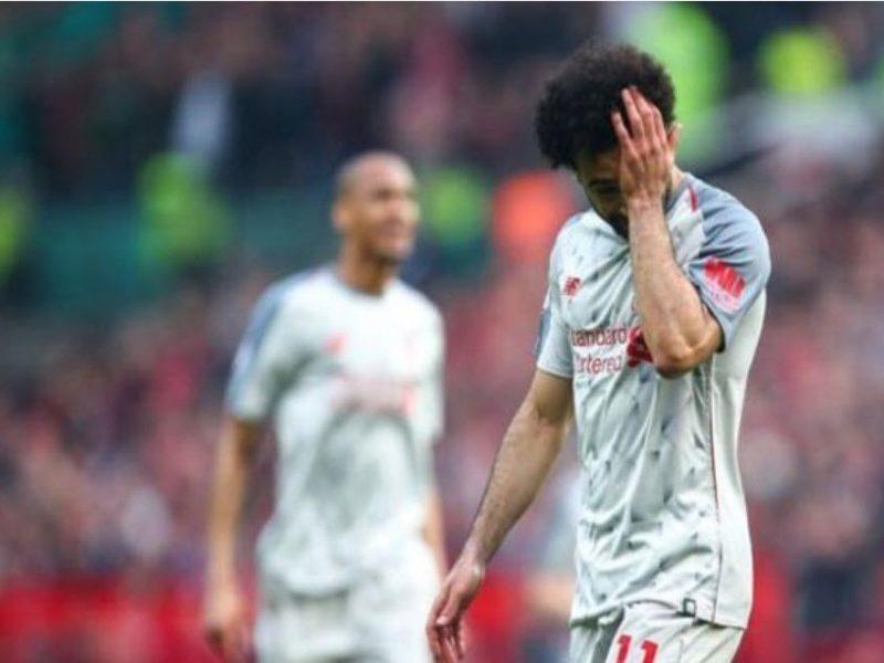 كلوب يصرح وصلاح يشارك في التعادل السلبي بين ليفربول واليونايتد في الدوري الإنجليزي