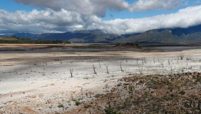 تحذيرات من أزمة غذائية في مناطق جنوبي أفريقيا