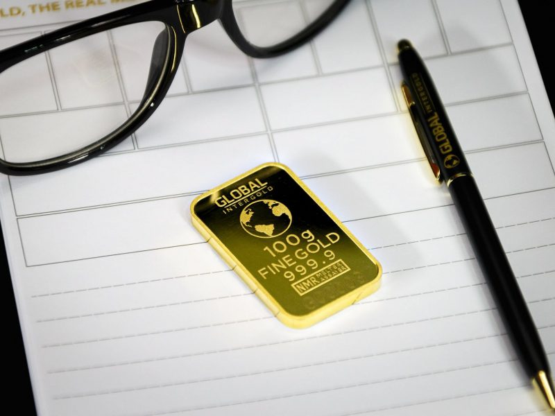 5 أمور لايعرفها الكثيرون عن الذهب