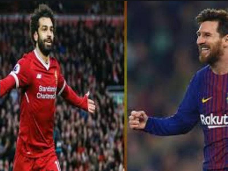 برشلونة ضد ليفربول:مباراة قوية بين الفريقين