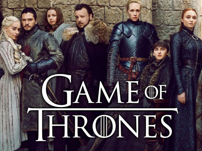 اول حلقات الموسم الثامن Game of Thrones season 8