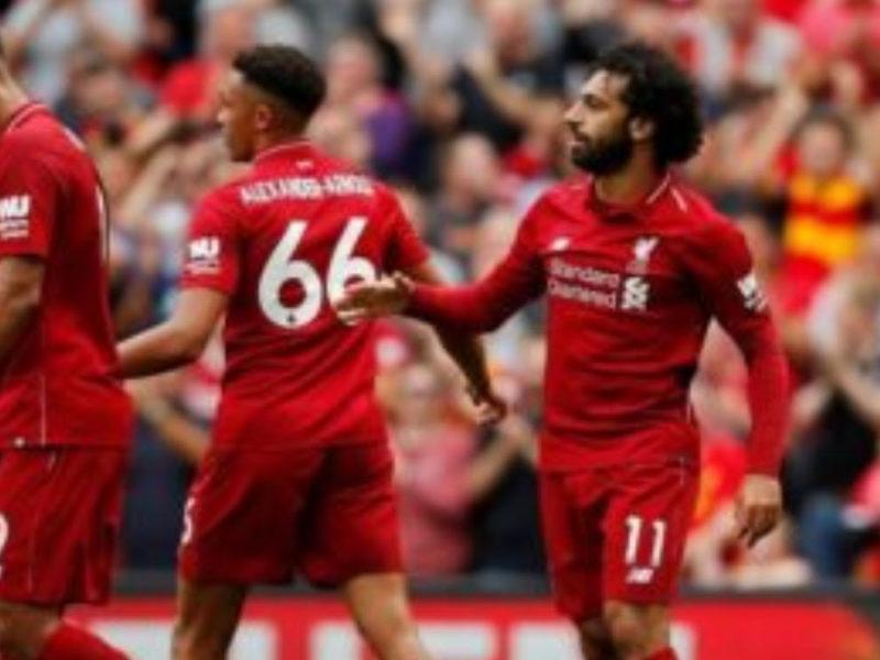 موعد مباراة ليفربول وتوتنهام هوتسبير في نهائي دوري أبطال اوروبا 2019