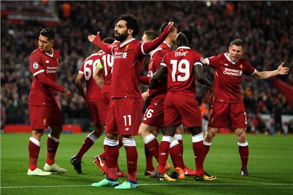 ليفربول يسحق الارسنال للمرة الثانية فى أقل من عام بثلاثة أهداف